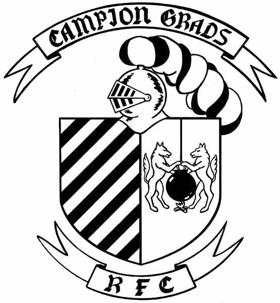 Campion Grads logo