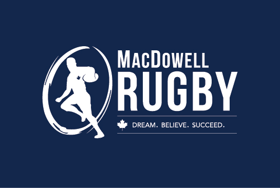 MacDowell Rugby Academy