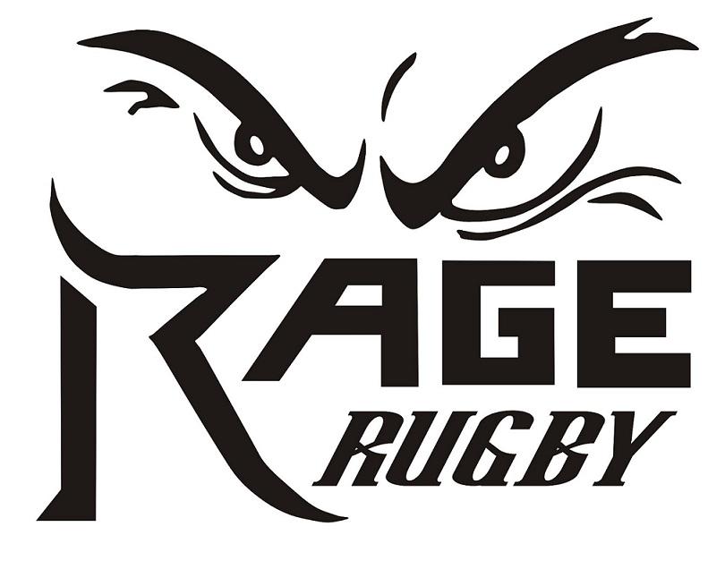 regina rage logo 2012