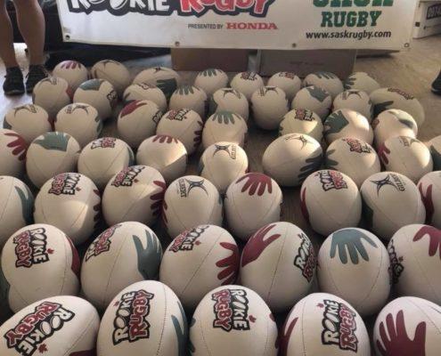 RR Balls