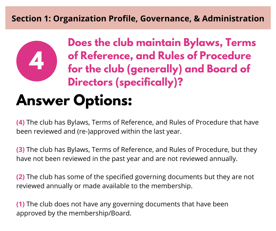 S1 Q4 Governance Documents
