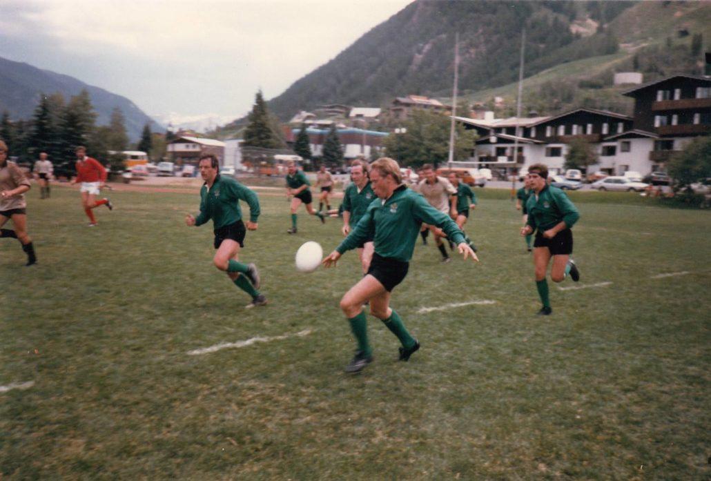1983 Team Sask Tour 2